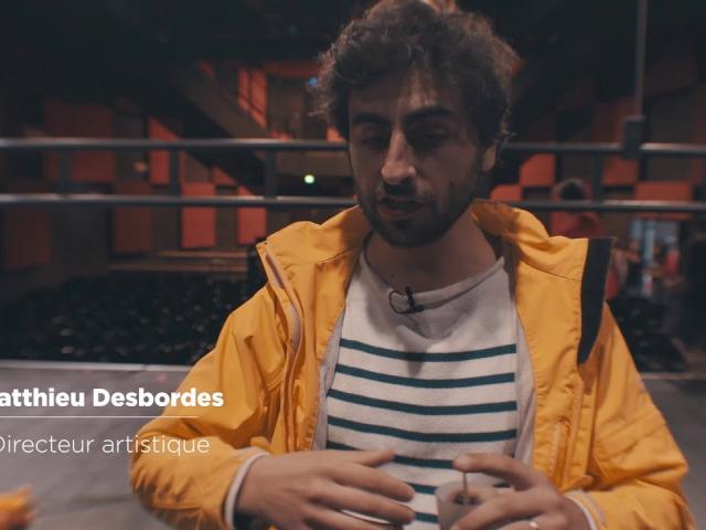 Sur Mesure - Le mini documentaire - Le Temps Machine - Action Culturelle
